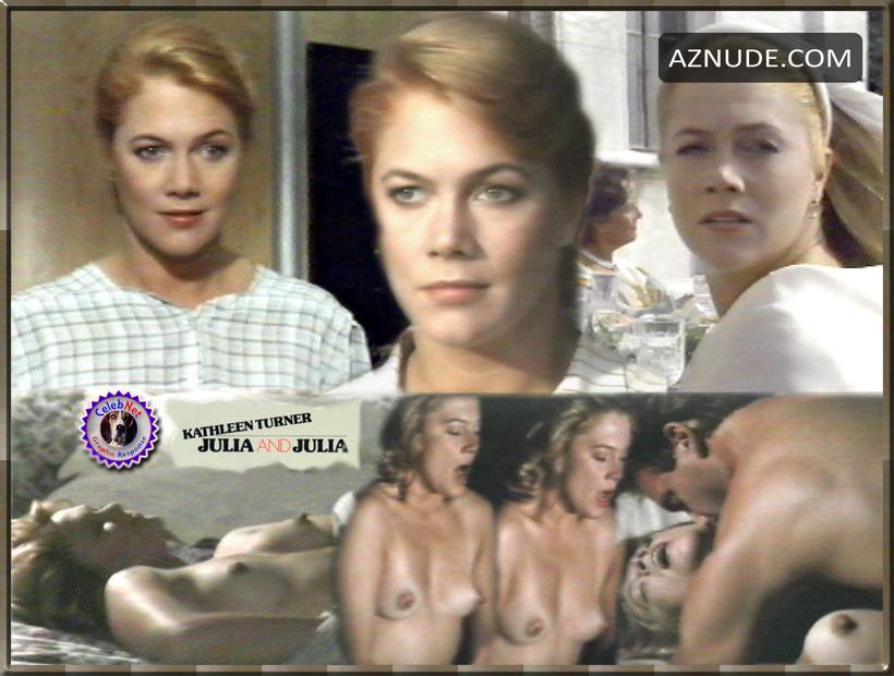 View and kathleen turner nude love Nikita! She