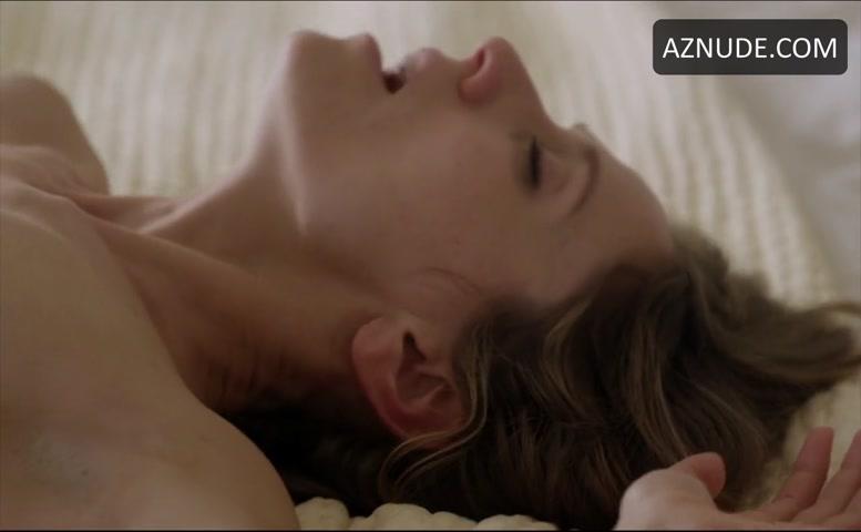 Aznude Lesbian Scene