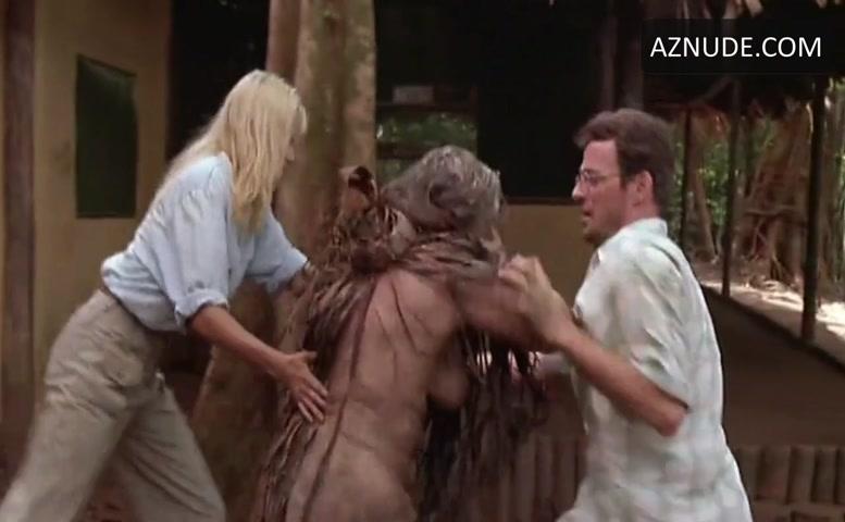Chubby older women nude