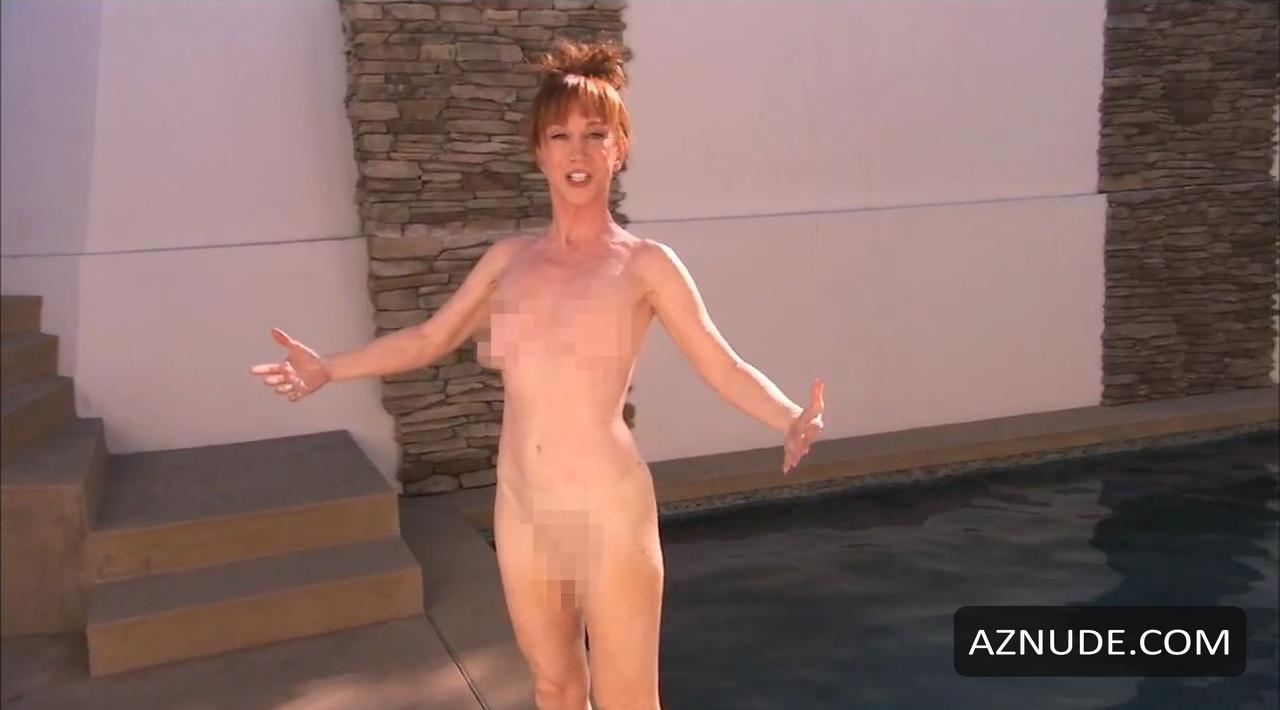 Kathy lee naked in high heels