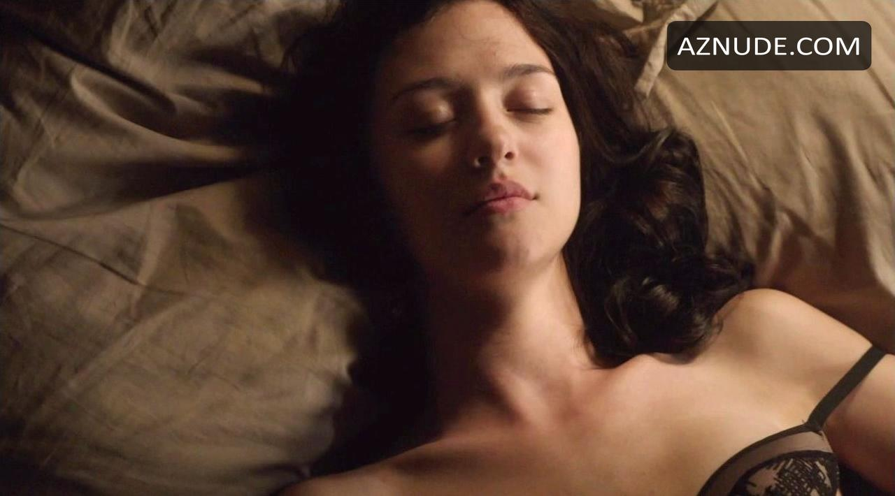 katie findlay naked