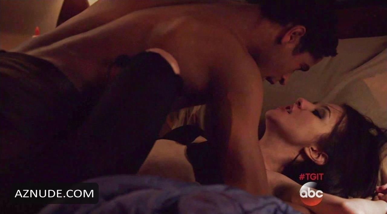 Katie Findlay Nude - Aznude-7879