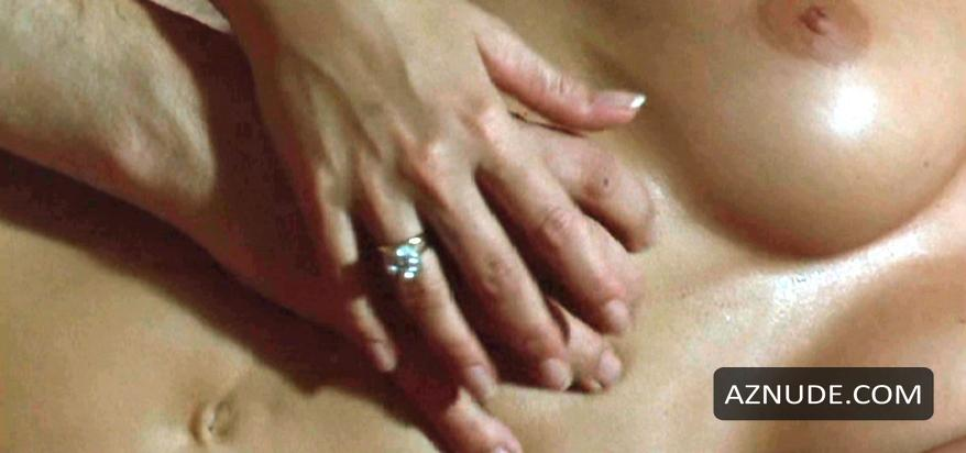 Nackt flint katja Steffi Graf