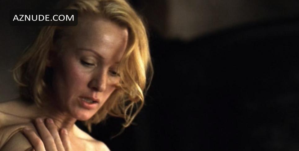 Katja flint nude
