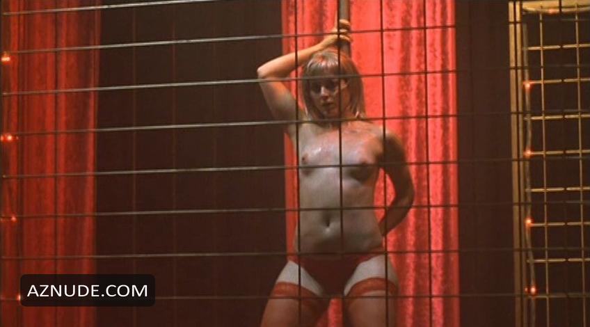 Nackt  Katja Nesytowa Nude German