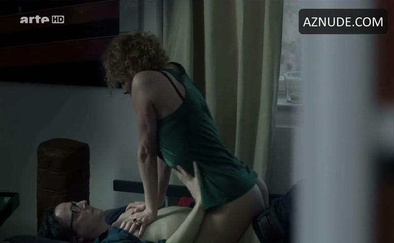 Katja riemann sex scenes