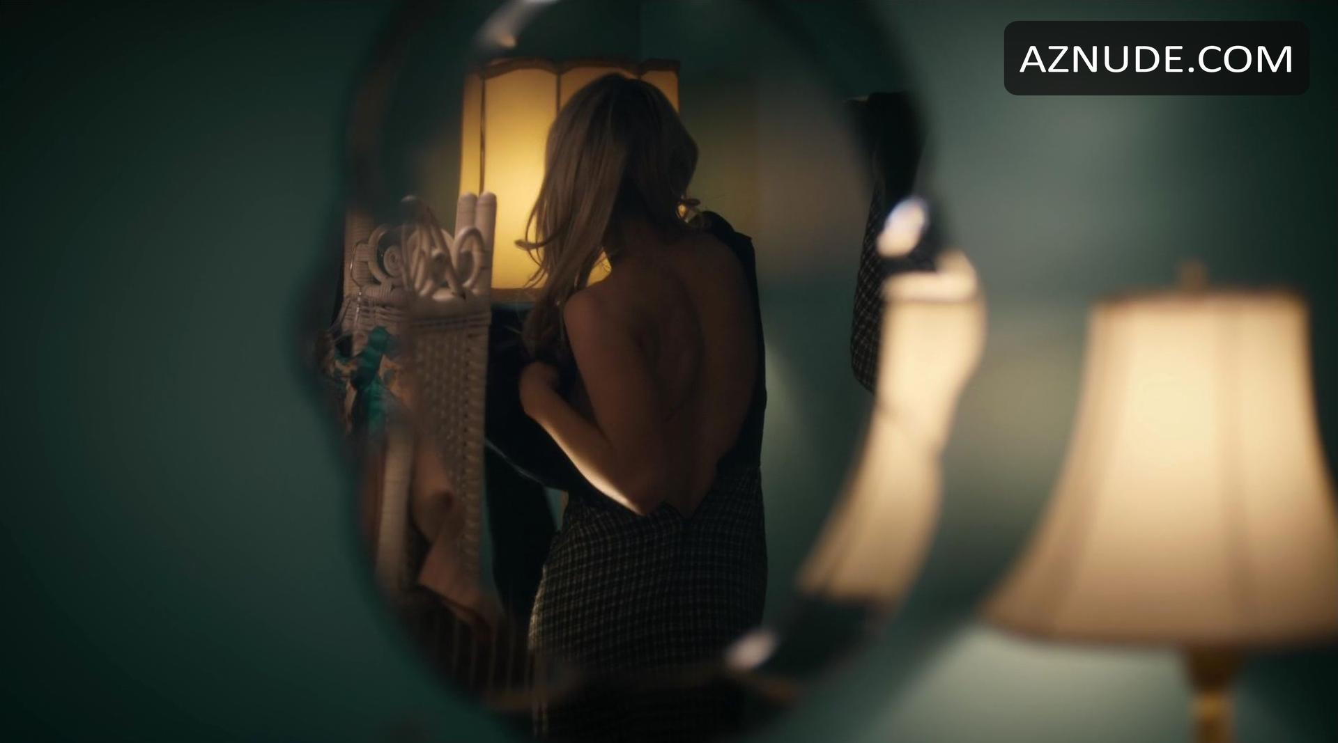 Smith naked lyndon
