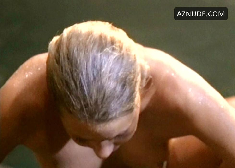 nackt Brockmann Katrin Naked (1993)
