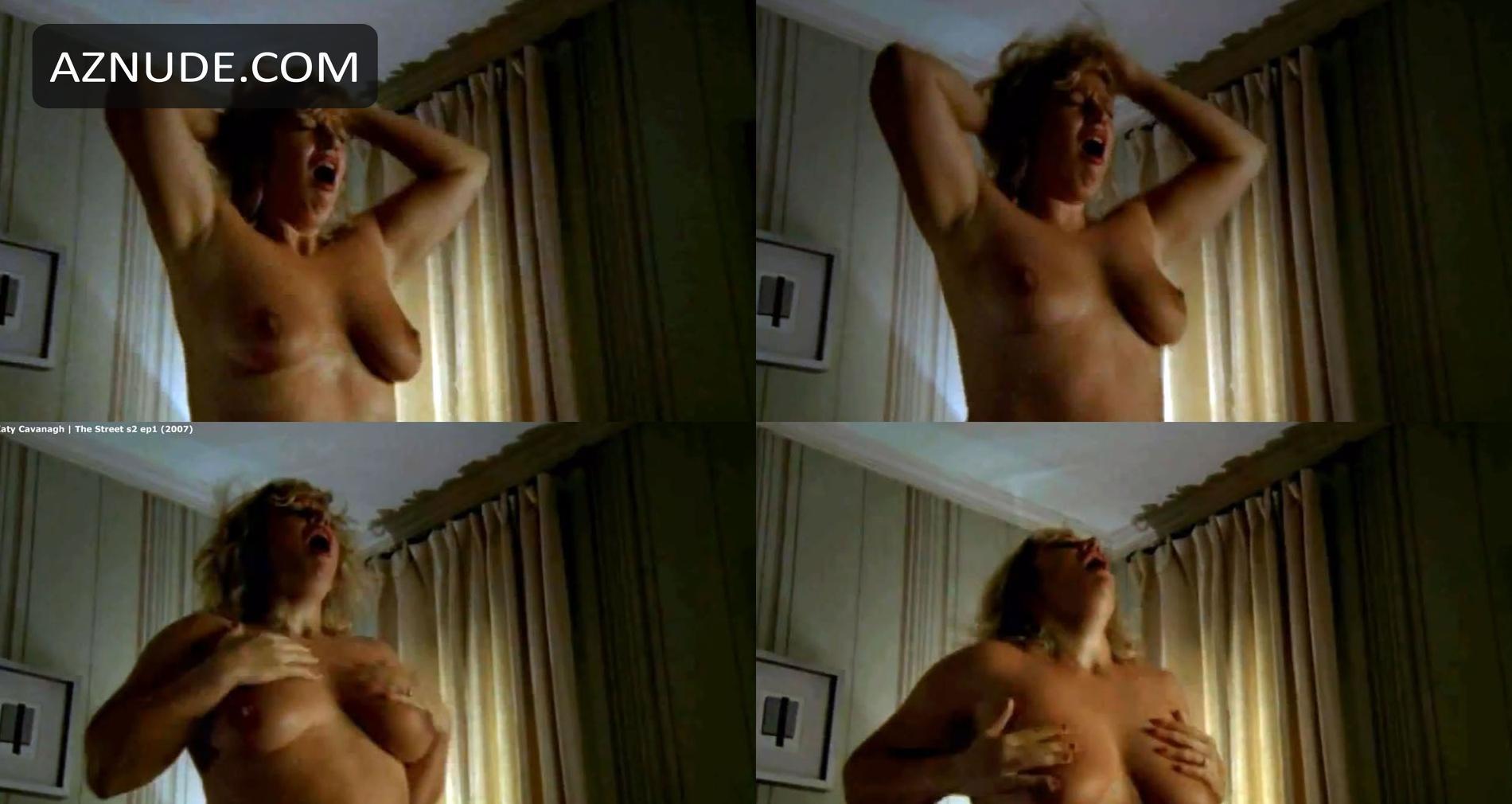 Katy Cavanagh Nude - Aznude
