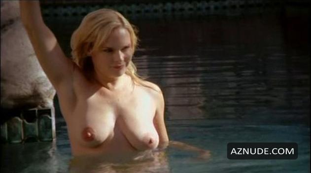 Nude aurelia scheppers