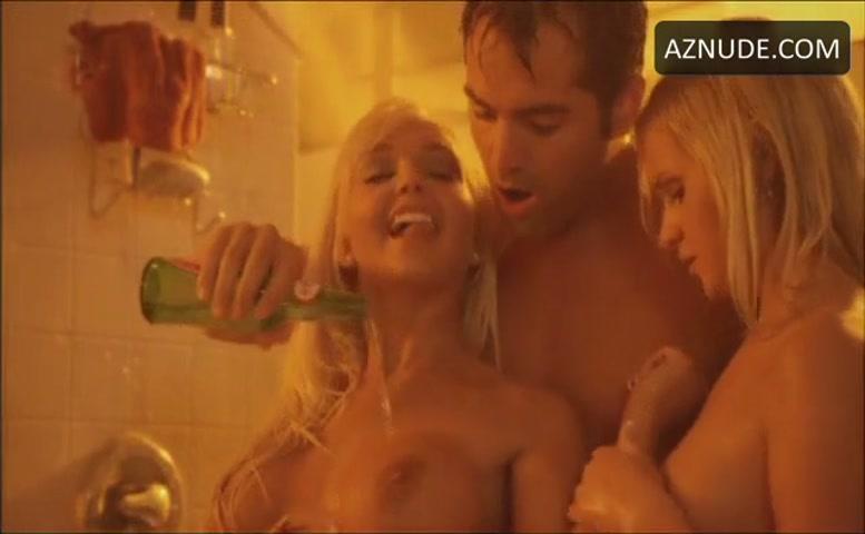 Katy Johnson Nude