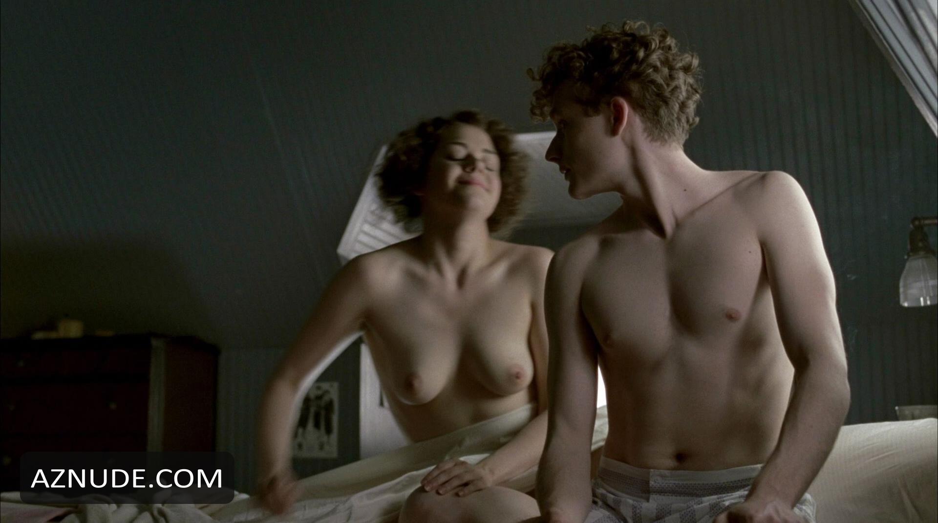 Emily meade nude sex compilation the deuce on scandalplanet - 3 2