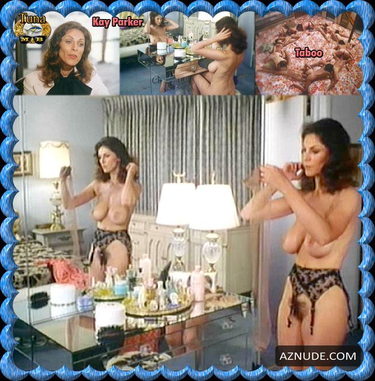Kay Parker Nude - Aznude-2777