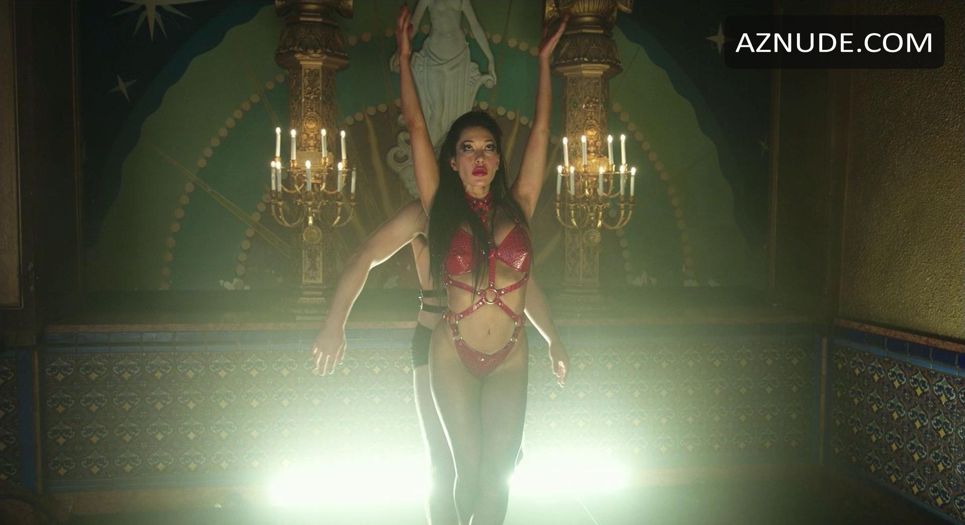 Asia sexy actress nude pics