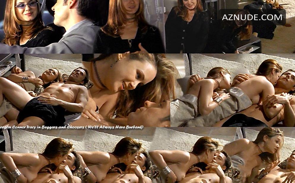 Tracy keegan nude connor