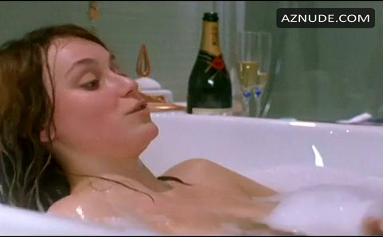 Keeley Hawes Breasts Scene In Retribution - Aznude-8318