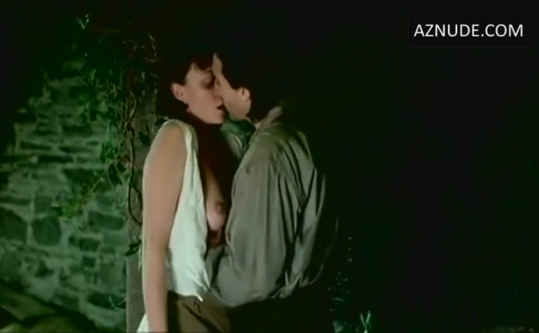 Nude scene hawes keeley