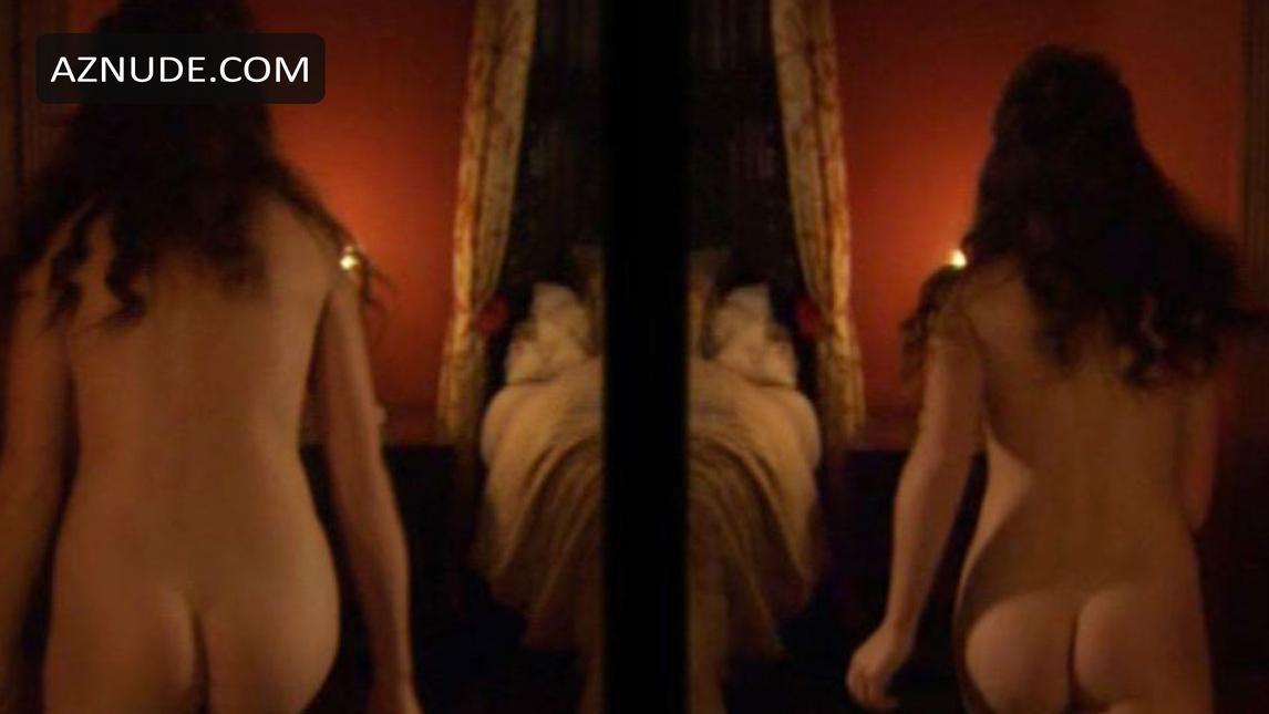 keeley hawes naked pics