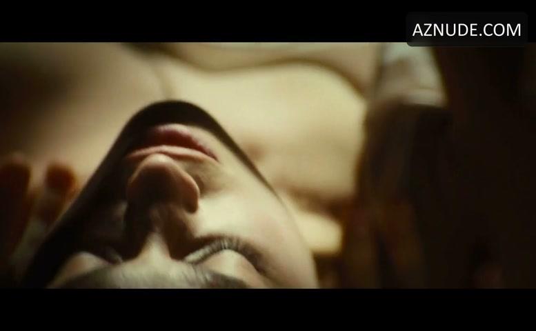 All Keira knightley silk sex scene can not