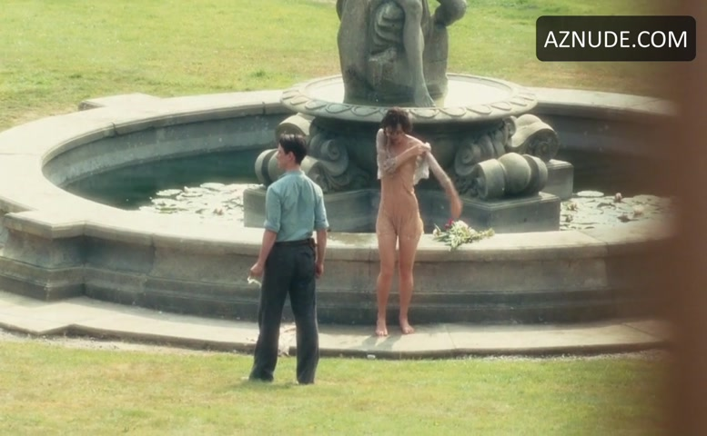 Nude Office Women
