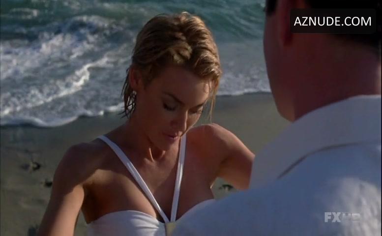 Celebrities nudes amy carlson