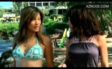Vanessa Marcil Sexy Scene In Las Vegas Aznude