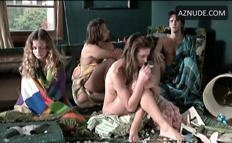 Lesbian sexy tits