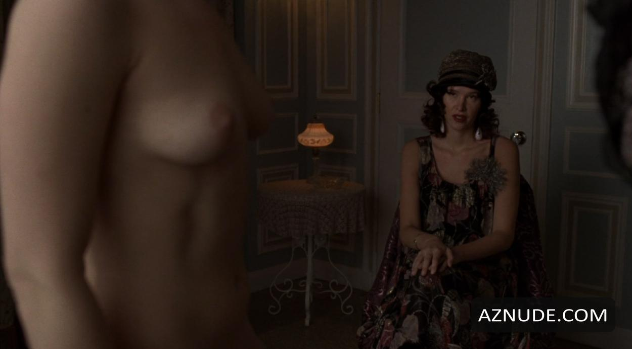 kelly macdonald naked