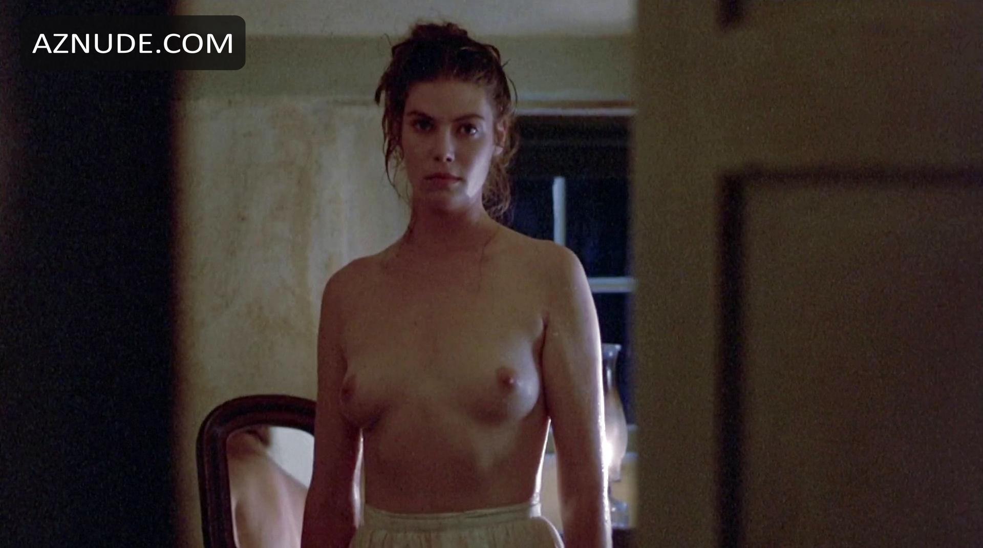 Witness Nude Scenes - Aznude-1452