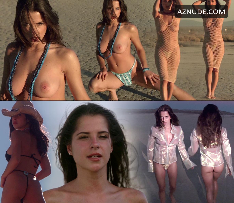 Bikini Destinations Nude Scenes - Aznude-4613