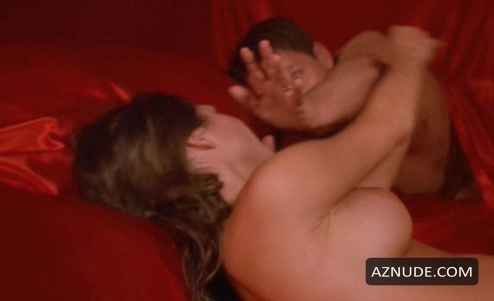 Late Last Night Nude Scenes - Aznude-9758