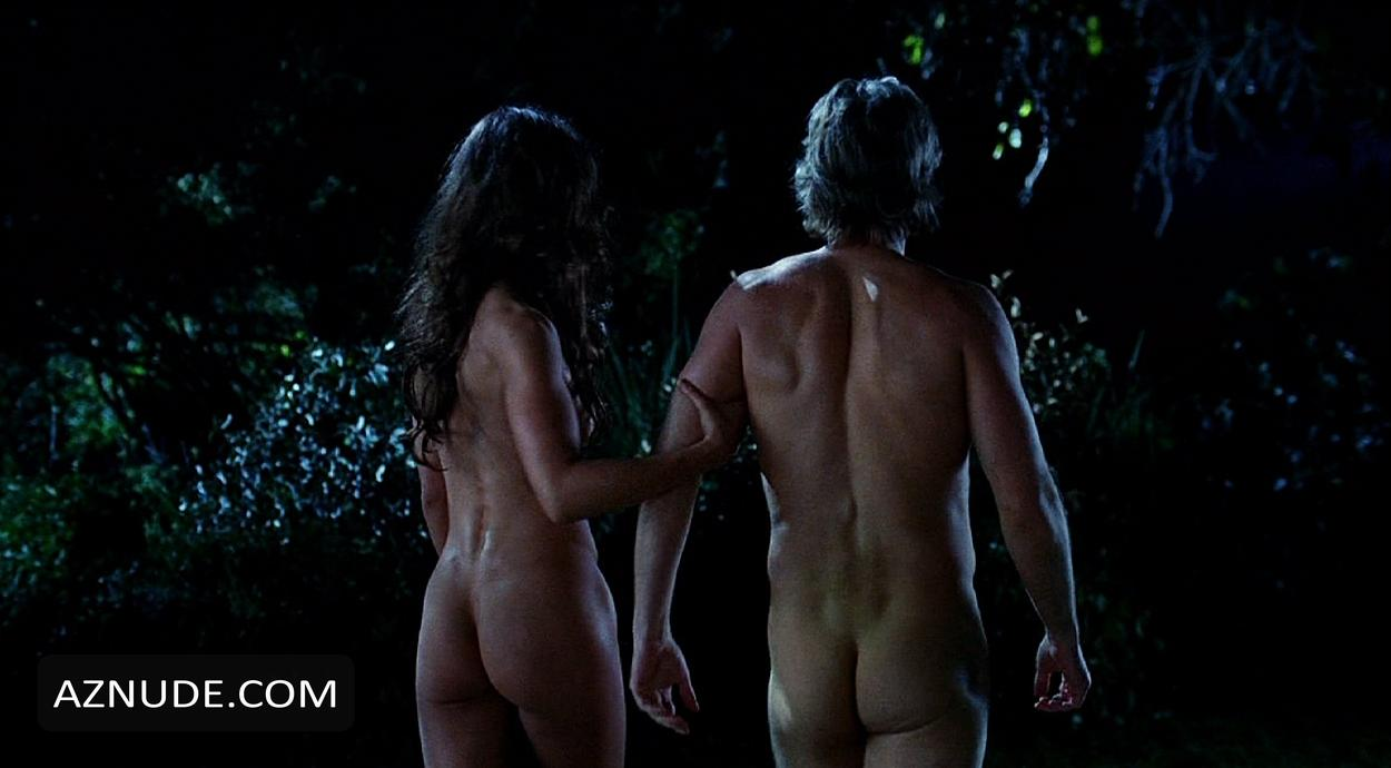 Kelly overton naked