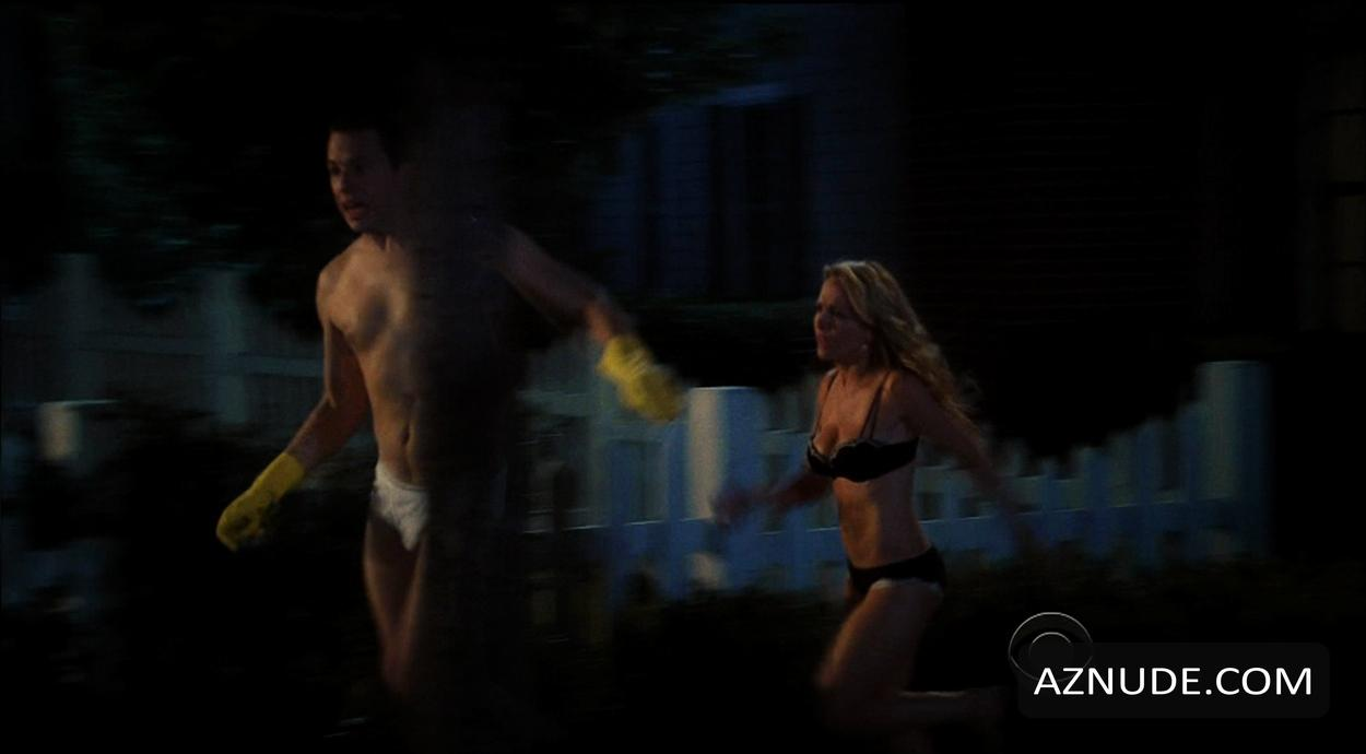 kelly stables the naked