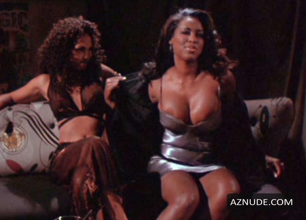 Sexy Kenya Moore Sex Tape - Excellent Porn-6582