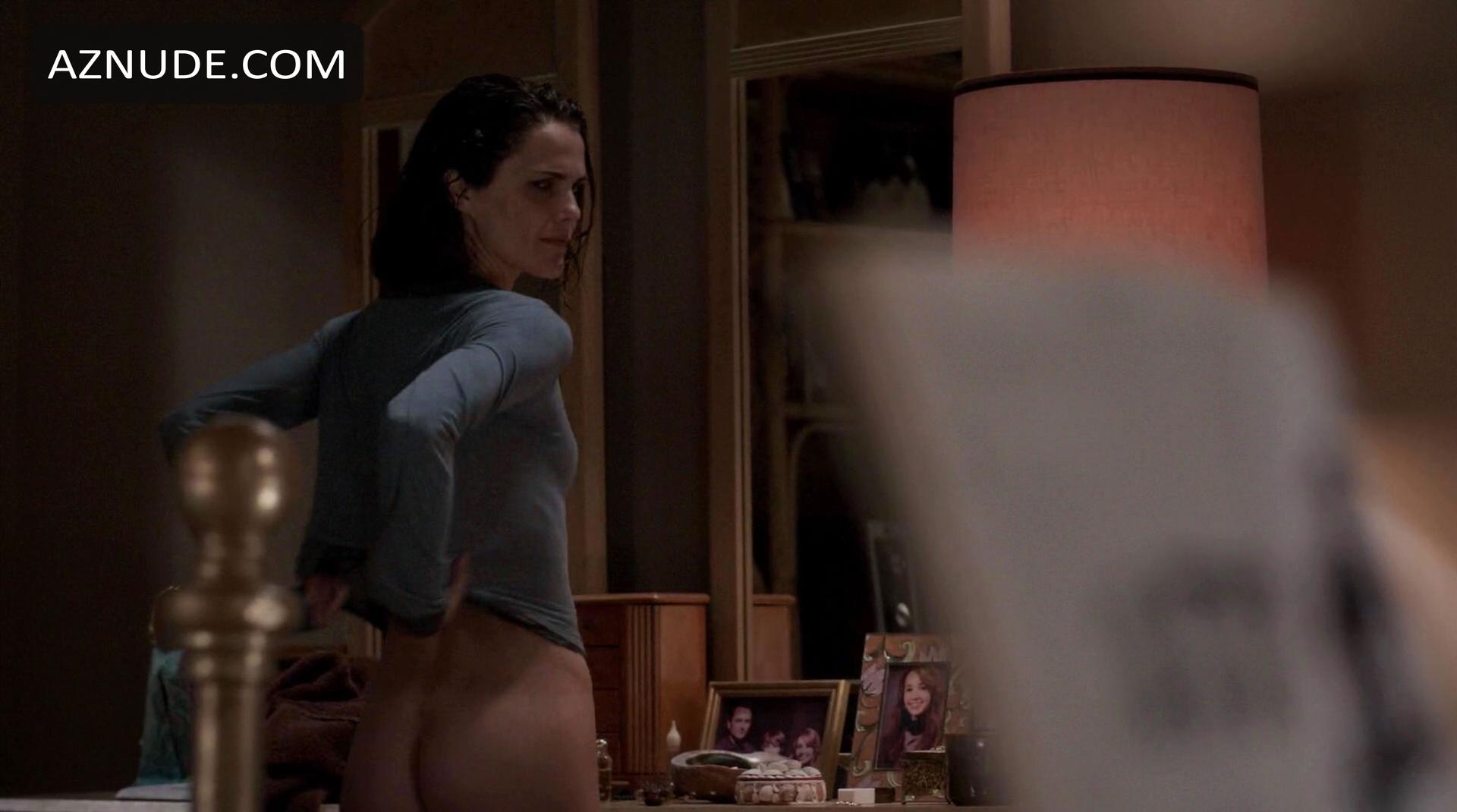 Final, sorry, Keri russell americans nude curious
