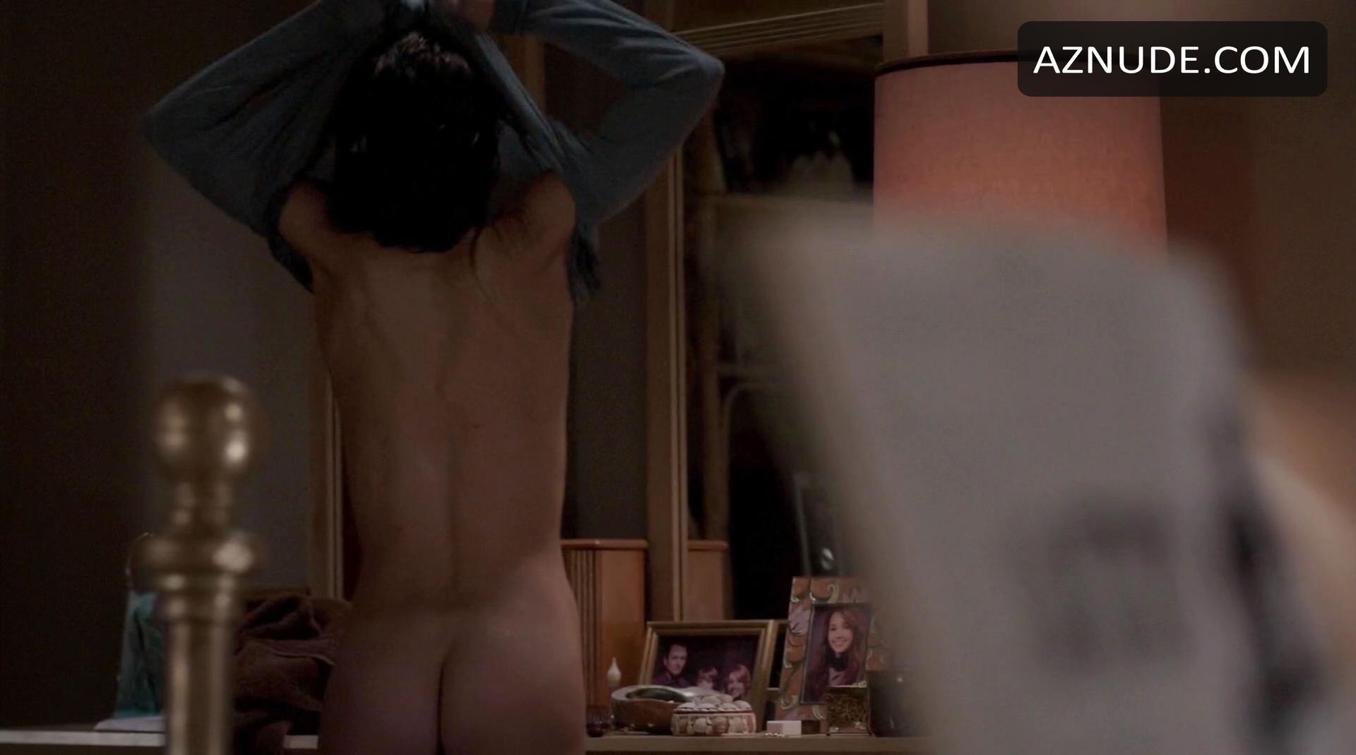 Russell americans nude scene keri