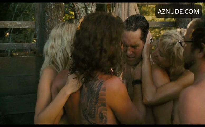 Hot nake goth girls