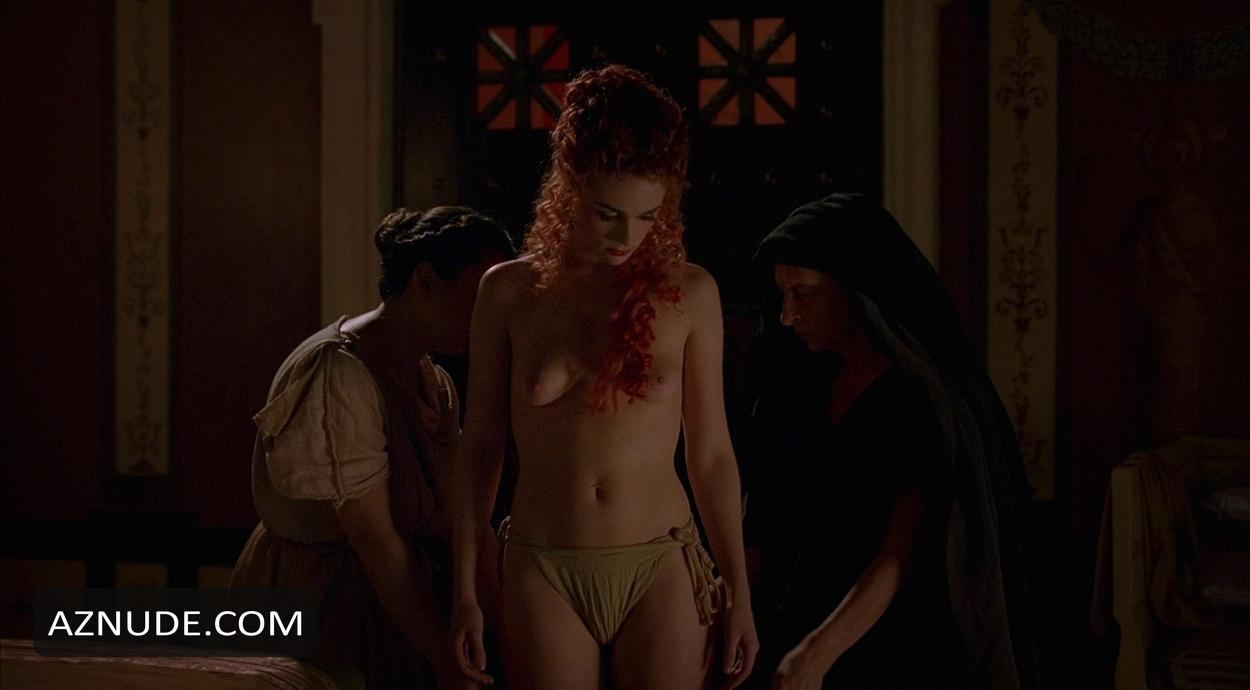 Rome nude scenes