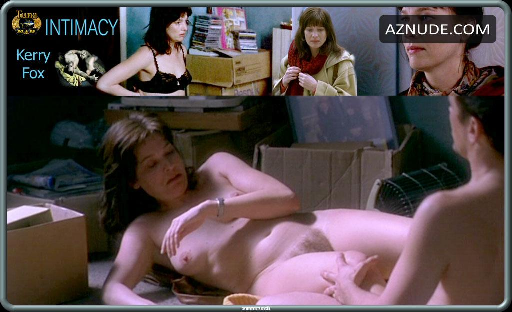 Nude movies kerry fox in