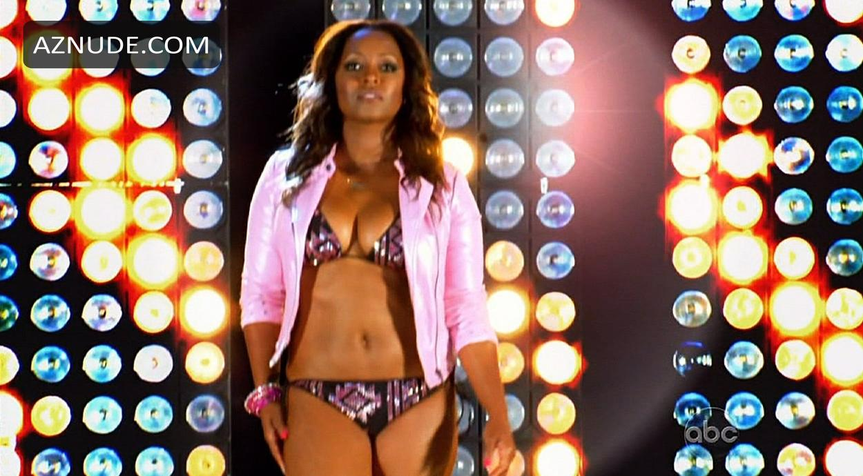 Keisha knight pulliam in the nude #3