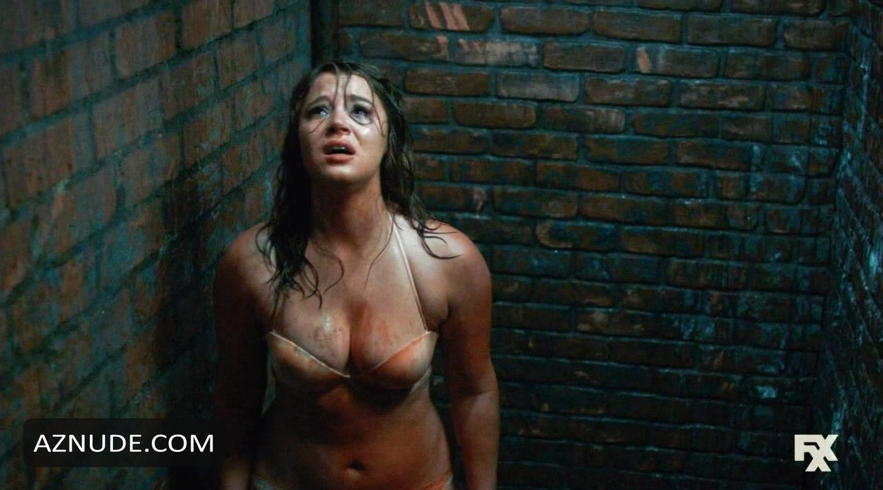 kether donohue nude