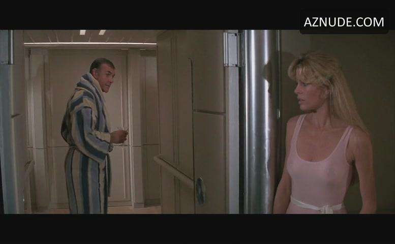 Kim Basinger Sexy Scene In Never Say Never Again - Aznude-5921