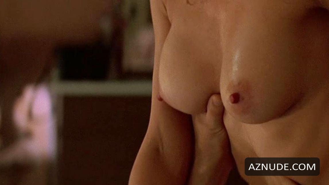 Hairy armpits babe naked