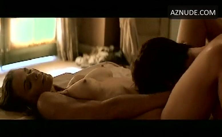 Kim Basinger Breasts, Butt Scene In The Getaway - Aznude-3351