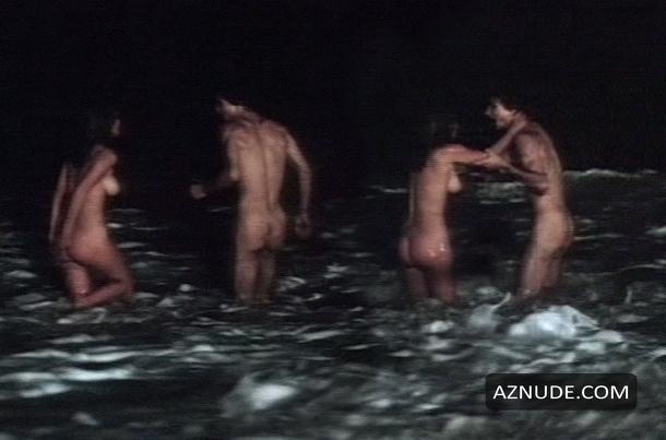 kimberly beck nude