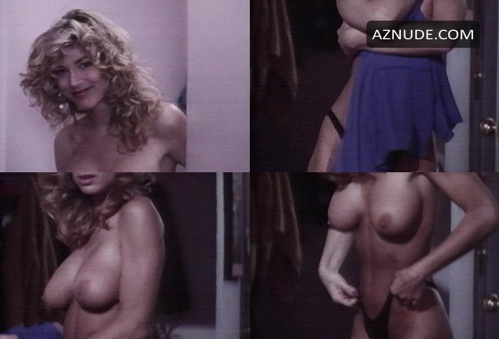 nude Olivia burnette