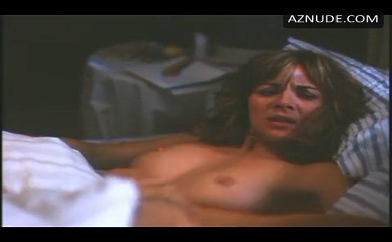 Kim cattrall above suspicion sex scene