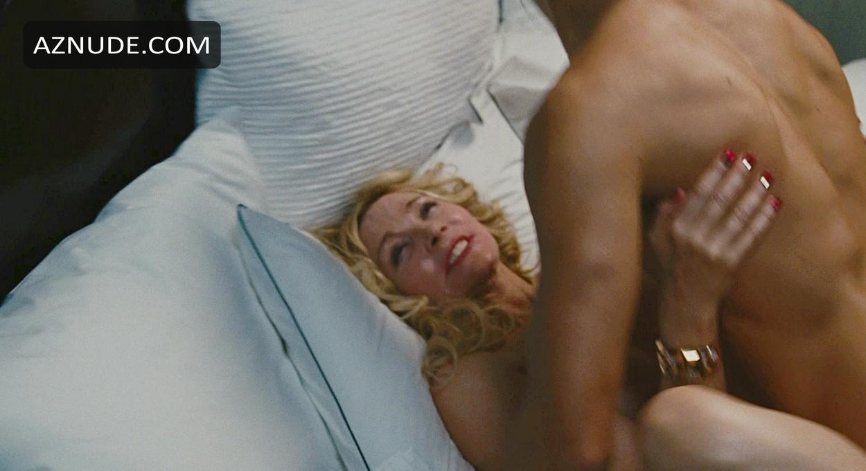 Sex and the city movie nude scenes