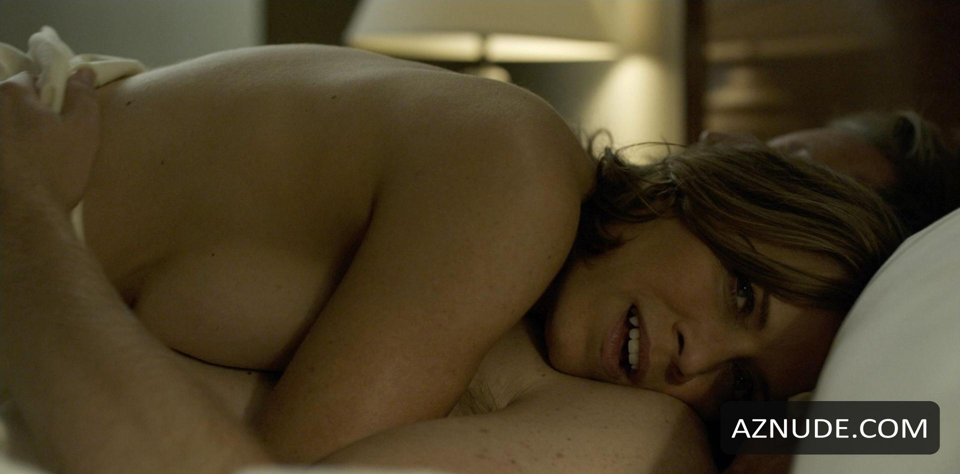 Naked pics of kim dickens