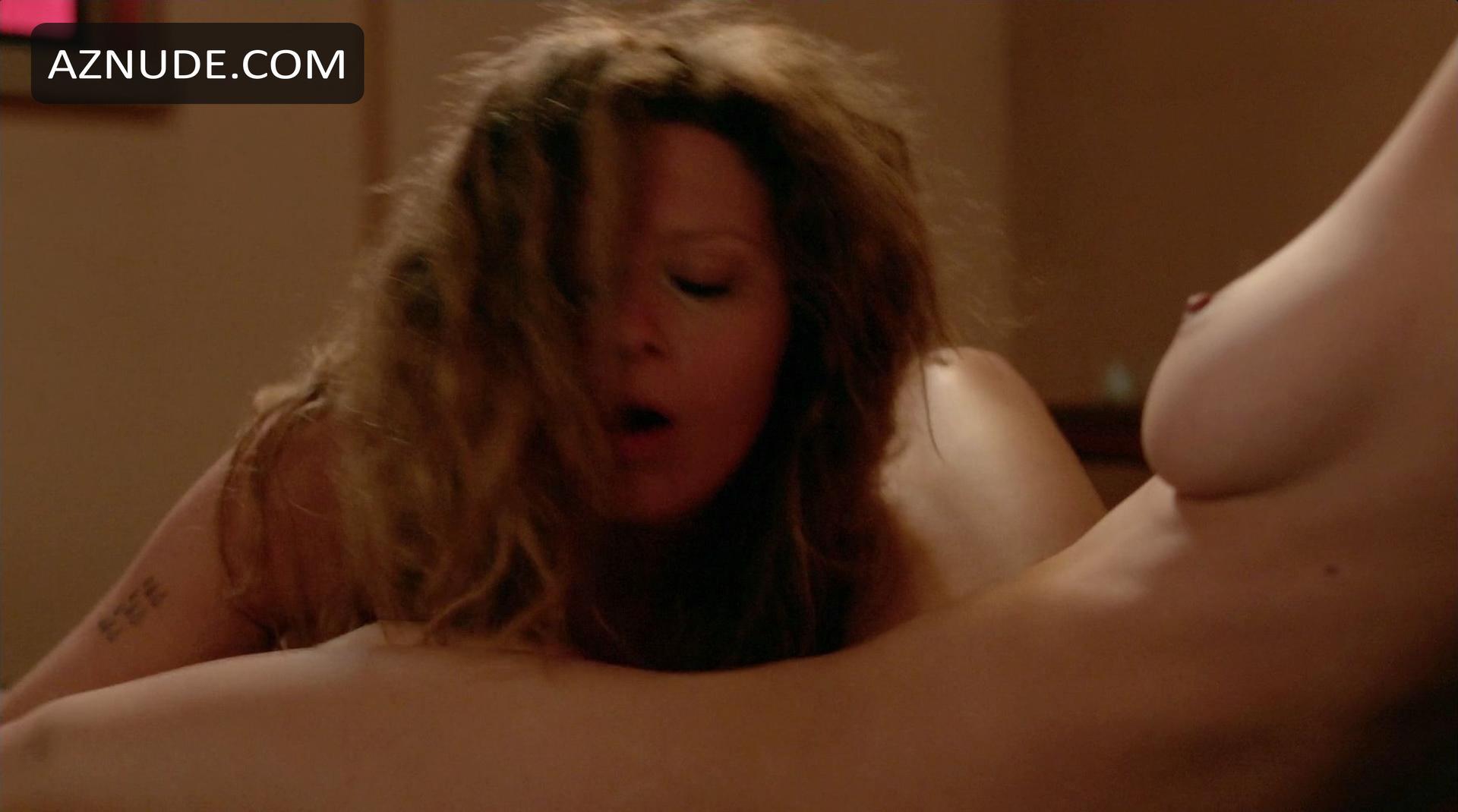 Natasha Lyonne Nude Actress